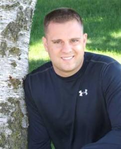 Sgt. Josh Rud, Personal Trainer