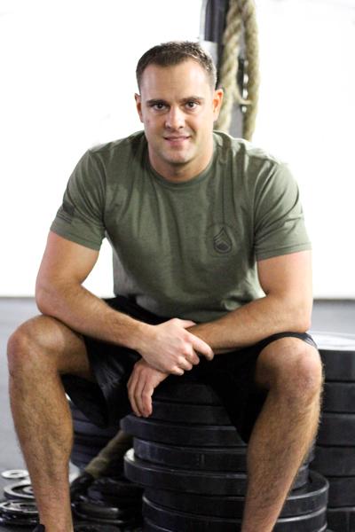Josh Rud Personal Trainer